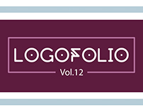 Logofolio Vol. 12