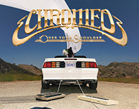CHROMEO / Over your shoulder