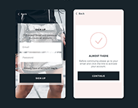 Looks - your personal shopper app