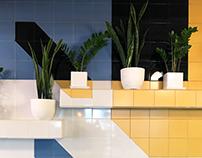 Reforma Latino Tile Design