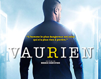 VAURIEN MOVIE POSTER