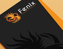 Identidade - Fenix