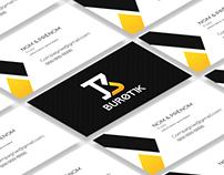Branding - Burotik