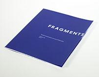 FRAGMENTS 2015 | Magazine