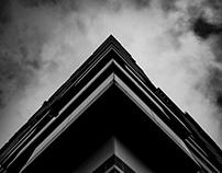 Architecture Study - Rheinauhafen