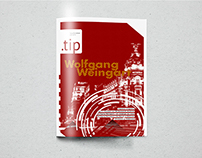 Magazine Wofgang Weingart