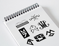 Logo Exercises