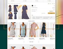 Online outlet with Zalando clothes - Outletando