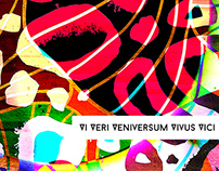 Vi Veri Verniversum Vivus Vici