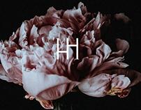 Hush & Hush Branding