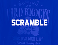 SCRAMBLE BRAND UK