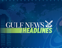 Gulf News Headlines