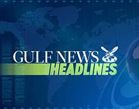 Gulf News Headlines