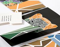 Panthera - Pocket Posters