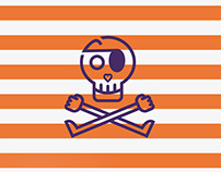 Les Joyeux Pirates
