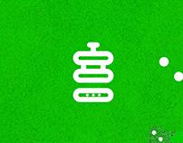 Green version logo 2.0 . modifications