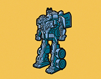 Transformers Infographics