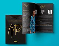 Gala Artis 34e édition