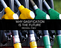 Michael Itaev Explains Why Gasification is the Future