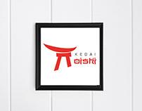 Rebranding Kedai Oishi