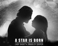 Redesign A Star is Born Official Cover