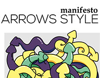 Arrows style Manifesto