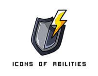 Icons of Abilities