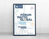 Fórum Pacto Global | ONU