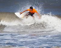 SURF EN PUERTO COLOMBIA !