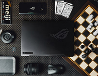 Product Photography|ASUS