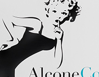 Alcone Make-Off Wipes