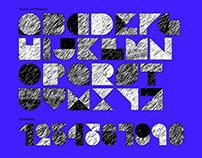 Hibrido Font
