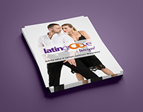 LATIN GROOVE | Salsa Dance School Flyer