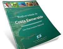 Livro - Costa Esmeralda