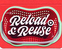 Target Reload & Reuse Gift Card