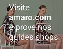 AMARO | Guide Shop