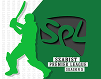 Szabist Premier League ( SPL )