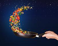 Ramadan Creative Ads
