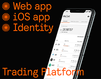 ZBX — Cryptocurrency Trading Platform