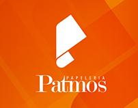 Patmos - Branding