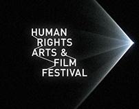 HRAFF Festival 2016 - Cinema Presentation Slides