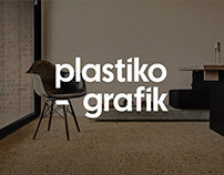 Plastiko - Grafik | Brand Idenity and Digital Concept