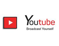 Youtube Rebranding