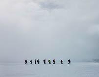 Antarctic Job