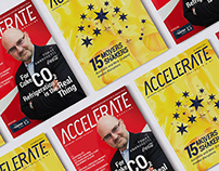 Accelerate Magazines