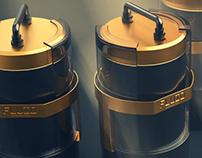 Fluid Corporation - Energy Capsules