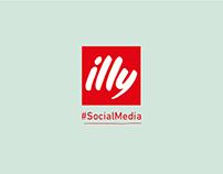 Illy - Social Media
