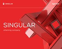 Singular — eGaming company
