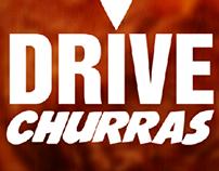 Drive Churras - Projeto Acadêmico