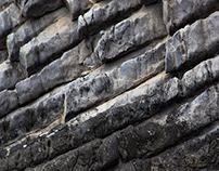 Monumento Natural - Los Organos de La Gomera